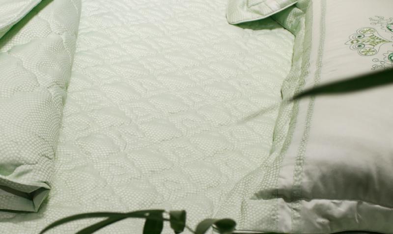 Bộ chăn ga gối Edena Cotton đặc biệt 526